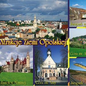 Ziemia Opolska